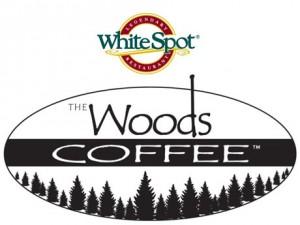 米ワシントン州発のコーヒーチェーン「Woods Coffee」は「ホワイトスポット」親会社と提携し2016年1月に、バンクーバー郊外のツワッセンにカナダ1号店をオープンする