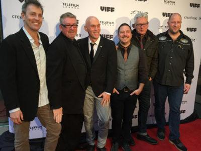 アルツハイマーと闘う歌手を追うドキュメンタリー、バンクーバー映画祭で上映