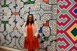 バンクーバー・人類学博物館で「抵抗のアート」展 南米政治問題、芸術で抵抗