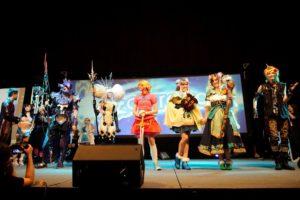バンクーバーで今年もアニメの祭典 山口勝平さん、井上麻里奈さんら声優参加