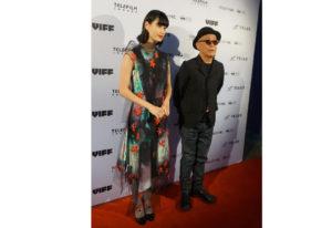 バンクーバーで国際映画祭 「ここは退屈迎えに来て」上映会に廣木監督、橋本愛さん