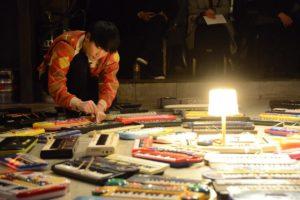バンクーバーでパフォーミングアーツ祭 15周年の今年は日本人アーティスト3組参加