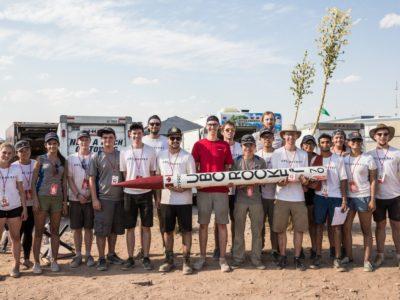 バンクーバーの「UBCロケット」チーム、アメリカ大会で2連覇目指す
