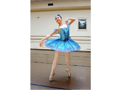バンクーバーでバレエ学校40周年記念公演「シンデレラ」 日本人ダンサー出演