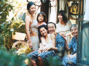 バンクーバー国際映画祭で「万引き家族」が外国作品観客賞 「カメ止め」は再上映作に